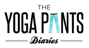 The Yoga Pants Diaries